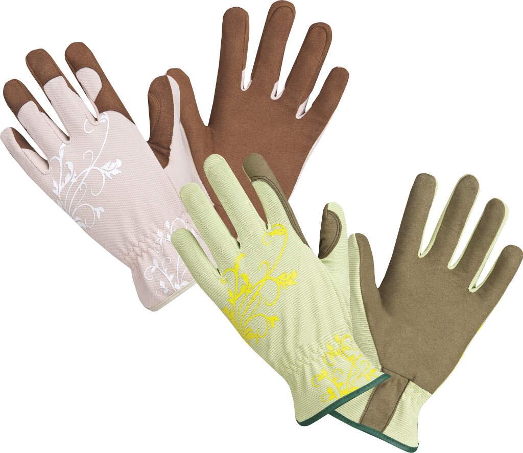 ELENA rukavice kombinované ARDON® 30477d8589