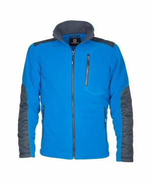 4TECH mikina fleece